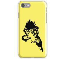 Kamehameha iPhone Case/Skin