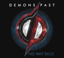 Demons Past: No Way Back by Kevin Frear