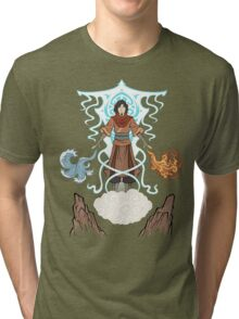 Convergence Tri-blend T-Shirt