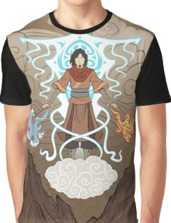 Convergence Graphic T-Shirt
