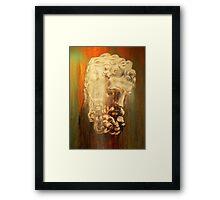 """Hercules Complex"" Framed Print"
