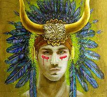 """Theseus"" by BryanLanier"