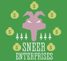 Sneer Enterprises by Siegeworks .