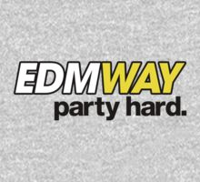 EDMWAY (special edition) by DropBass