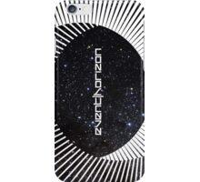 Event Horizon 3 iPhone Case/Skin