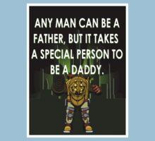Daddy Kids Tee