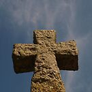 Cross in Wales by kalaryder