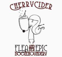 Cherry Cider by scribblegraph