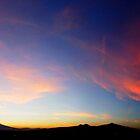 ©HCS Deep Cirrus Glow by OmarHernandez