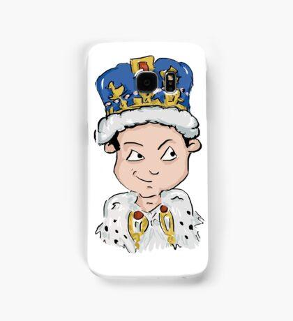 Sherlock Moriarty Andrew Scott Cartoon Samsung Galaxy Case/Skin