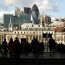 London by Pawel J