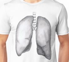 Lungs of Fun Unisex T-Shirt