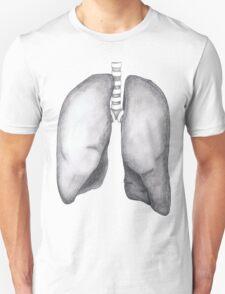 Lungs of Fun T-Shirt