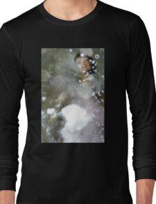 Shower Scene Long Sleeve T-Shirt