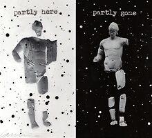 """Partly"" by BryanLanier"