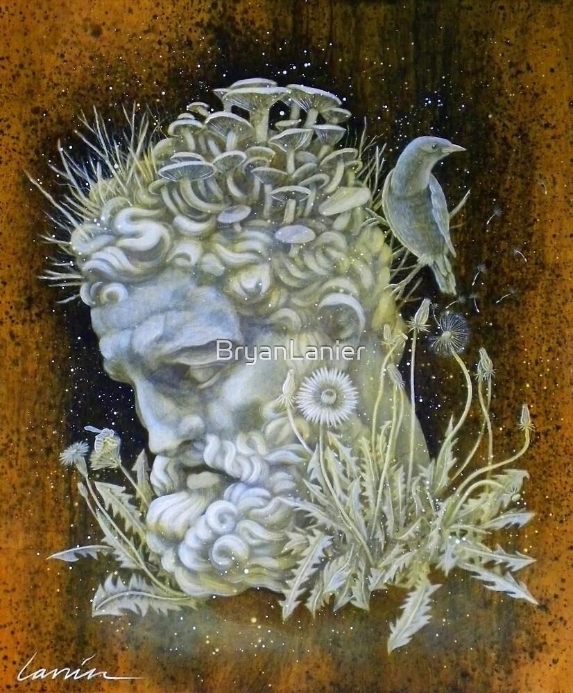 """""""Wisdom"""" by BryanLanier"""