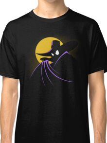 The Terror that Flaps in the Night Classic T-Shirt