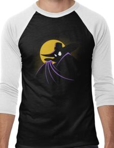 The Terror that Flaps in the Night Men's Baseball ¾ T-Shirt