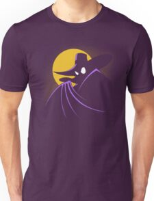 The Terror that Flaps in the Night Unisex T-Shirt