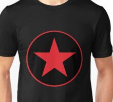 Star; Stern Unisex T-Shirt