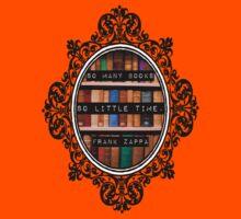 Books by tripinmidair