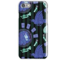 Leota's Seance Room iPhone Case/Skin
