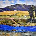 BELLENGER RIVER NSW by David McDougall