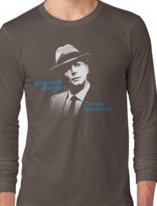 Remember September Long Sleeve T-Shirt