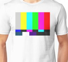 Standby Pls Unisex T-Shirt