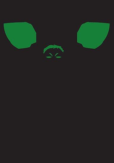 The Avengers - The Hulk by caseyjennings
