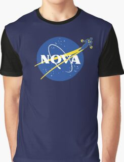 NOVA Graphic T-Shirt