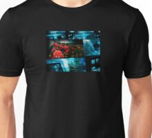 Spring at a secure location Unisex T-Shirt
