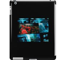 Spring at a secure location iPad Case/Skin