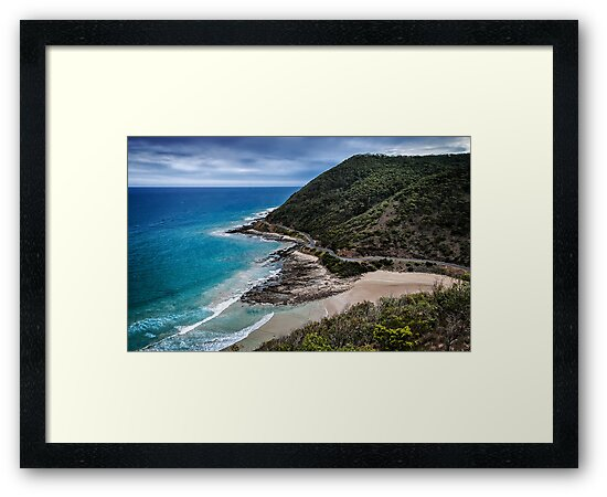 Great Ocean Road by peterperfect