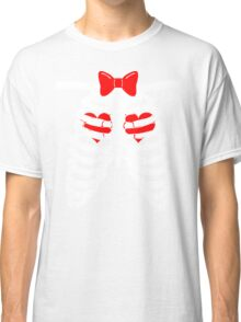 Doctor Who Hearts Classic T-Shirt