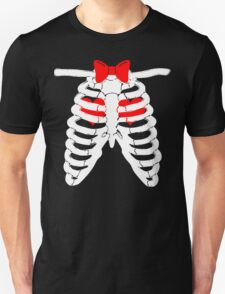 Doctor Who Hearts Unisex T-Shirt