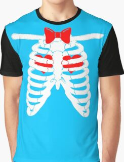 Doctor Who Hearts Graphic T-Shirt