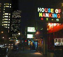 HOUSE OF NANKANG by David Denny
