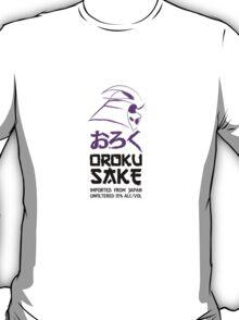 Oroku Sake T-Shirt