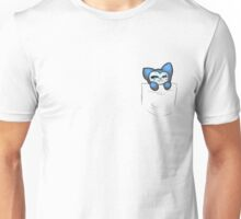Pocket Pestfriend Unisex T-Shirt