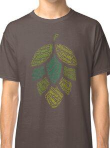 Hop Varietals Classic T-Shirt