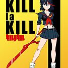 Kill la Bill by GoldenLegend