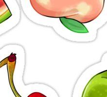 Fruits Sticker