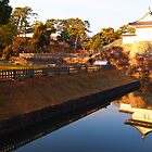 Scene from Odawara, Japan by Fike2308