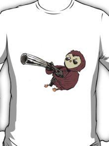 Gun Owl T-Shirt