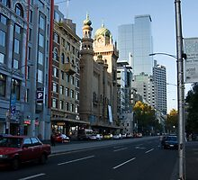 Melbourne 2 by rjpmcmahon