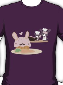 Baking with Bunnies T-Shirt