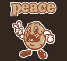Wishing Peace. by P-Dro