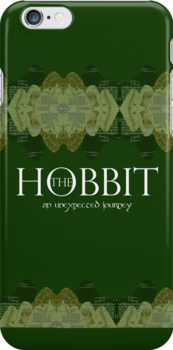 The Hobbit by reslanh