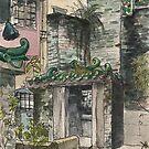 Pak Tai Temple by Adolfo Arranz